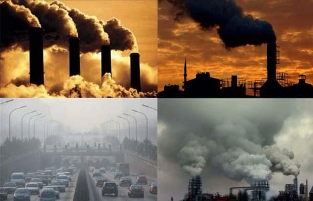 Emisyon Ölçüm Raporu